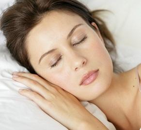 Lensoptic - spavanje sa socivom