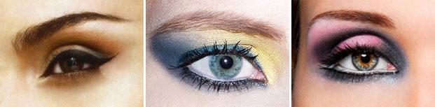 Boja očiju
