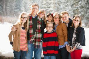 Porodica plus